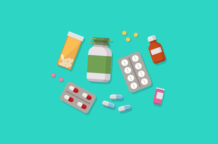 Terkait Kanker, Obat Hipertensi Ditarik dari Peredaran