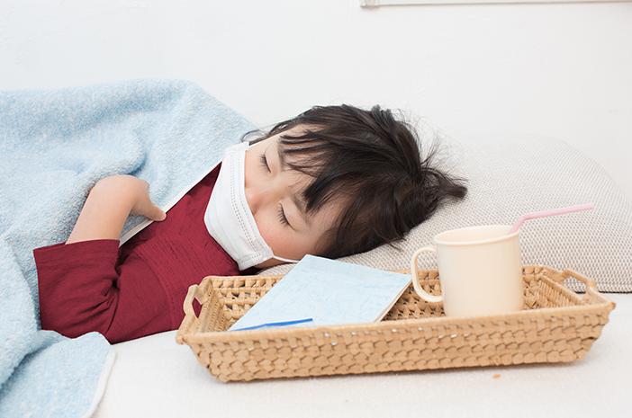 pencegahan tbc tulang belakang pada anak-anak