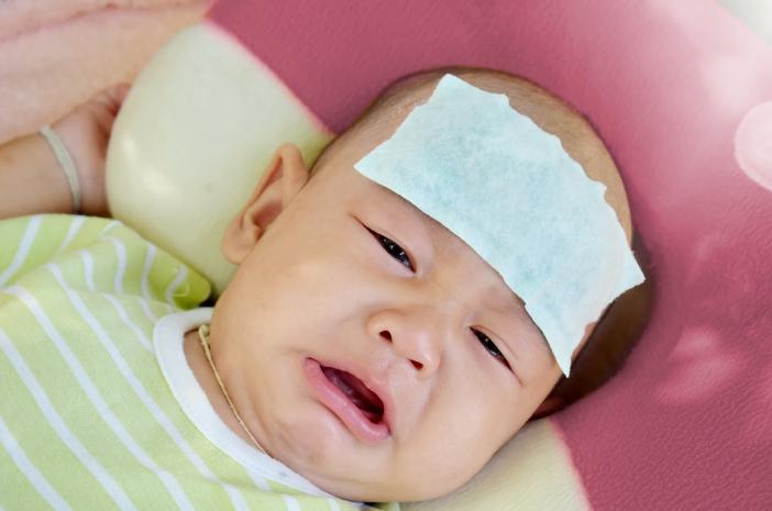 pencegahan yang tepat agar anak tidak terkena tifus