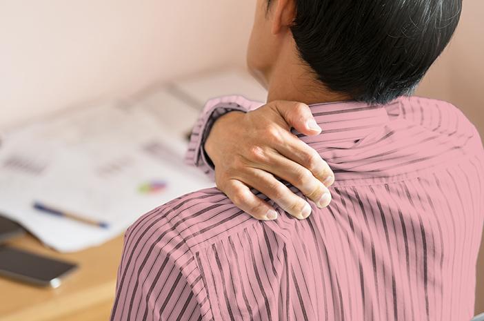 Penyebab Guillain Barre Syndrome dan Pengobatannya