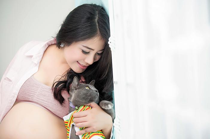 Perbedaan Gejala Toksoplasmosis pada Ibu Hamil dan Orang Biasa