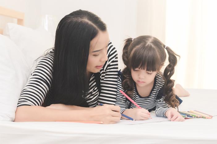 Perlu Tahu, 5 Gaya Belajar Anak untuk Dukung Kecerdasannya