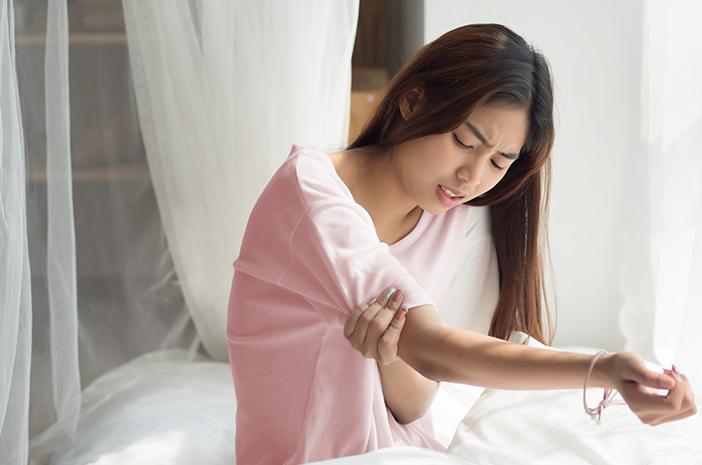 Perlu Tahu 6 Jenis Tendinitis, Gangguan pada Tulang