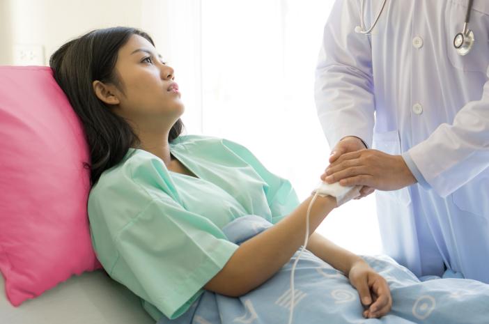 Perlu Tahu, Begini Pengobatan dan Pencegahan Hepatitis D