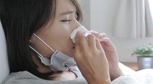 Pilek Pagi Hari Tanda-Tanda Terserang Rhinitis Alergi, Benarkah?