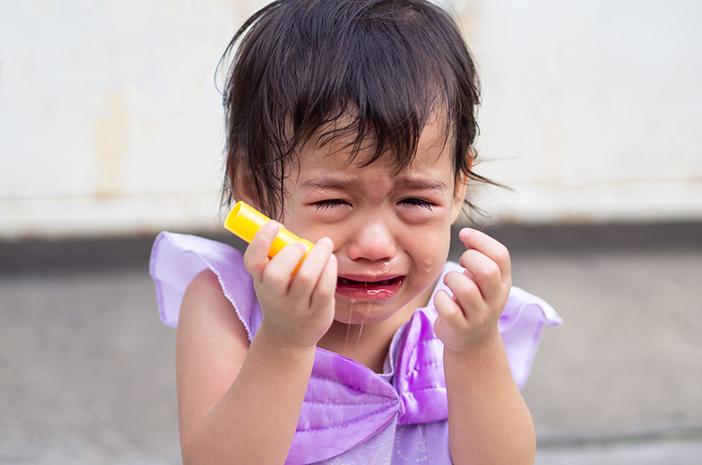 Pola Asuh Anak Sebabkan Sindrom Cinderella Complex, Ini Penjelasannya