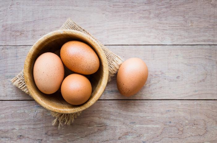 Punya Alergi Telur, Perlu Waspada saat Vaksin Flu