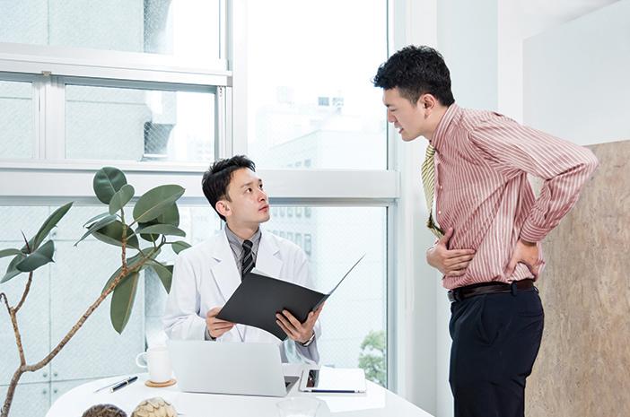 Radang Usus Bisa Sebabkan Kolitis Ulseratif dan Penyakit Crohn