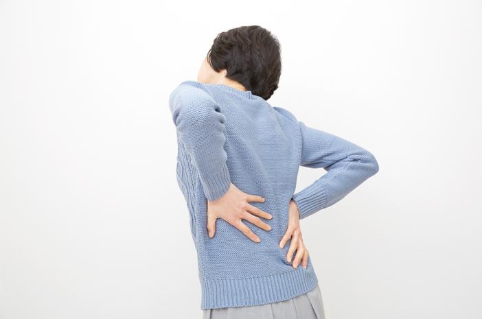 Sakit Tulang Belakang? Awas, Mungkin Gejala Stenosis Spinal