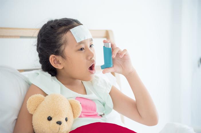 Sinusitis, Asma, dan Polip Rongga Hidung Bisa Memperparah Rhinitis Alergi, Benarkah?