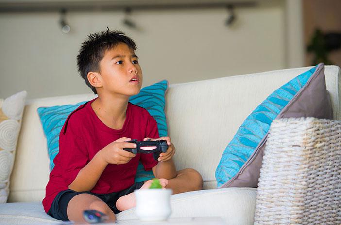 Suka Main Game, Hati-Hati Astigmatisme pada Mata