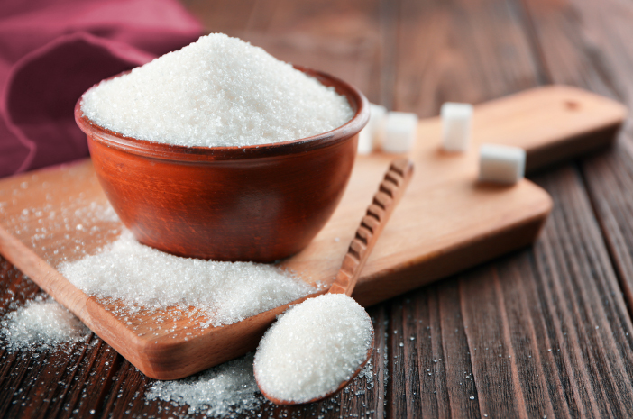 Sukralosa, Pemanis Buatan yang Lebih Manis dari Gula Pasir