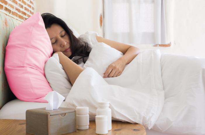 Tidak Bisa Sembuh, Fibromyalgia Buat Orang Merasa Sakit di Sekujur Tubuh