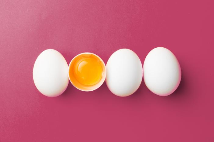 Tinggi Protein, Intip 4 Menu Diet Sehat Ini