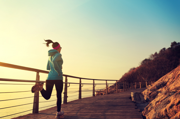 Tips Atasi Nyeri Setelah Berolahraga