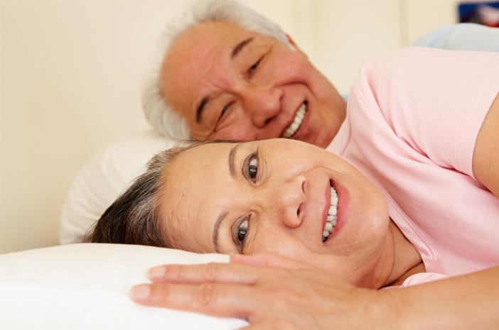 Tips Bagi Pria Lansia yang Ingin Melakukan Hubungan Intim