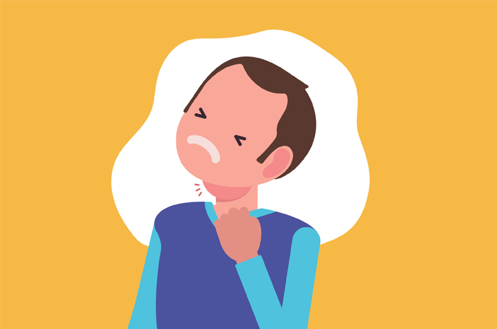 5 Faktor Risiko yang Memicu Gondok