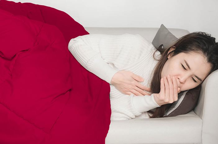 8 Kebiasan untuk Mencegah Emboli