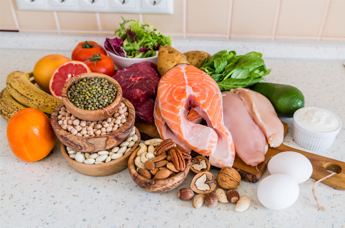 8 Makanan yang Dapat Meningkatkan Hormon Testosteron