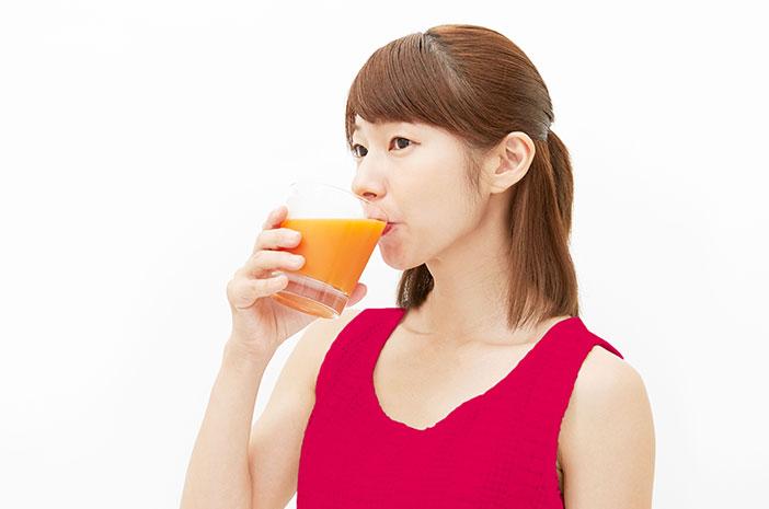 20 Makanan yang Mengandung Vitamin A yang Bagus untuk Mata