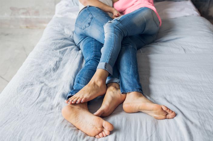 3 Penyakit Menular Seksual yang Berbahaya