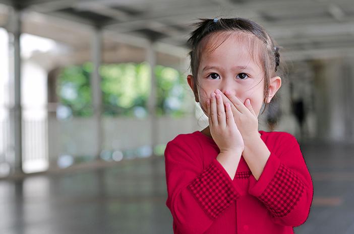 Penyebab Gagap pada Usia Anak Sekolah