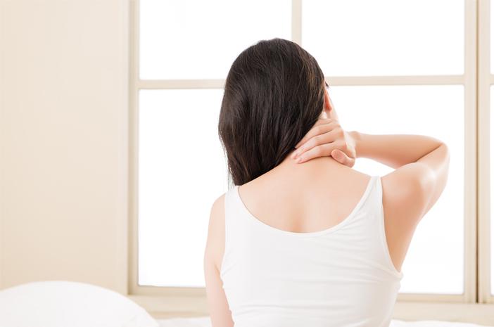 8 Penyebab Sakit Leher yang Perlu Diketahui